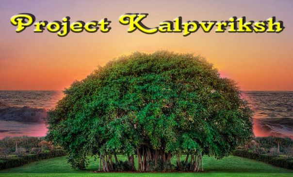 Project Kalpvriksh