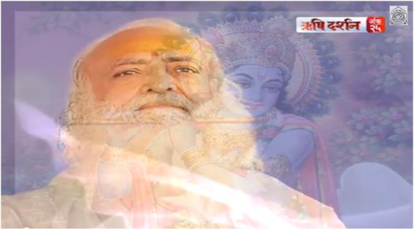 #Bail4Bapuji - Sant Asharamji Bapu - Rishi Darshan - Prarthna - Aao na gurudev ....