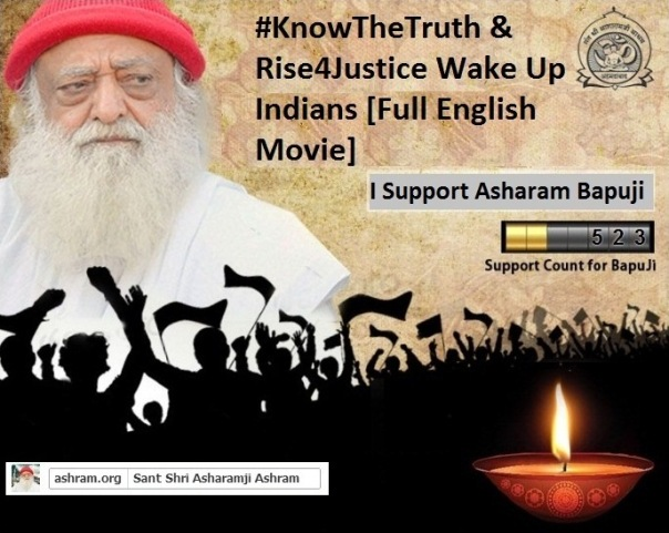 #KnowTheTruth & Rise4Justice Wake Up Indians [Full English Movie]