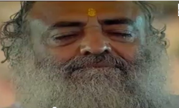 Bapuji emotional